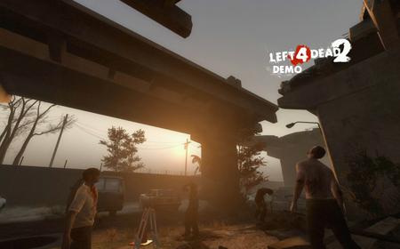 Left 4 Dead 2 Demo Update